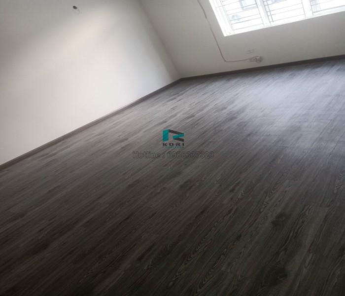 Cách kiểm tran sàn gỗ nào tốt nhất năm 2017-2018