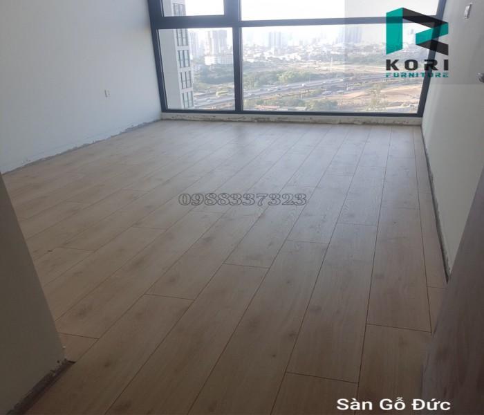 Kiểm tran sàn gỗ tốt nhất