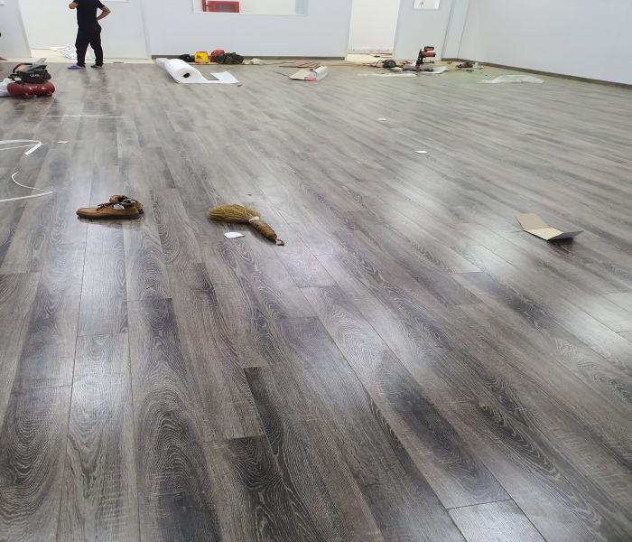 Nguyên tắc khi lựa chọn sàn gỗ công nghiệp tốt