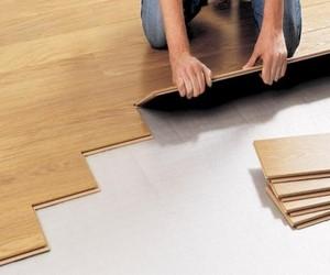 Cách sử dụng ván sàn gỗ công nghiệp