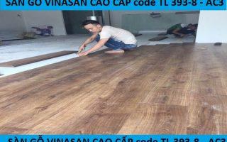 Sàn gỗ công nghiệp giá rẻ nhất, ván sàn gỗ tốt