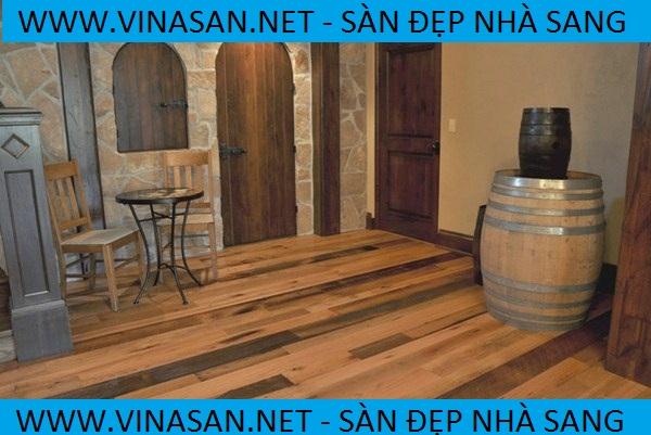 sàn gỗ thái lan, sàn gỗ công nghiệp