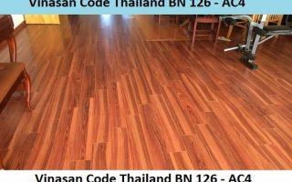Sàn gỗ công nghiệp Việt Nam có tốt không – Tư vấn ván sàn