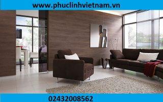 Hướng dẫn thi công gỗ ốp tường và trần nhà giá rẻ