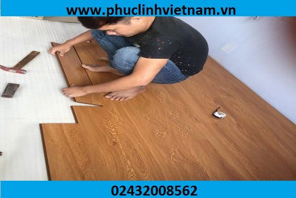 báo giá thi công sàn gỗ, làm sàn gỗ công nghiệp