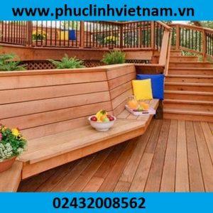 Một số lưu ý sử dụng và bảo quản ván gỗ nhựa ngoài trời.