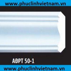 báo giá phào chỉ PT50, thi công phào chỉ tại Hà Nội