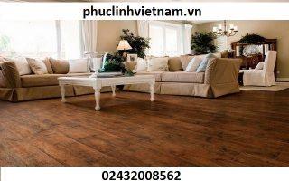 Thị trường ván sàn gỗ công nghiệp Việt Nam hiện nay