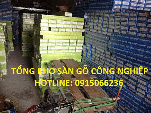 ke toan kho san go, tong kho san go cong nghiep