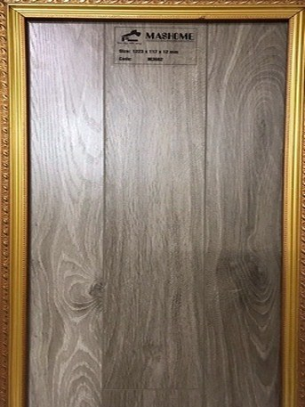 sàn gỗ mashome MH3682