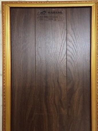 sàn gỗ mashome MH3685