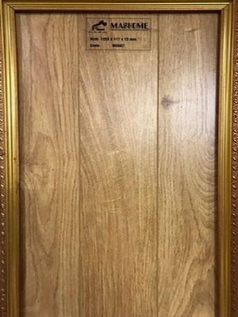 sàn gỗ mashome MH3687