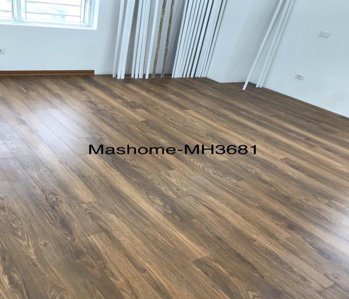 sàn gỗ mashome MH3681 giá rẻ, sàn gỗ malaysia mh3681, báo giá sàn gỗ mashome mh3681 nhập khẩu malaysia,