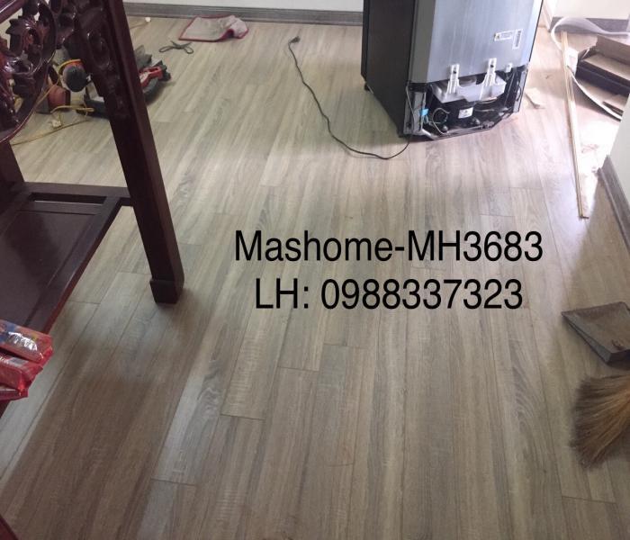 đặc tính sàn gỗ mashome mh3683, báo giá sàn gỗ mashome nhập khẩu malaysia,
