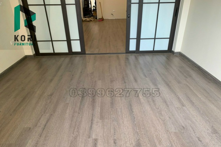 ưu điểm sàn gỗ công nghiệp v102, sàn gỗ công nghiệp cốt xanh thái lan,