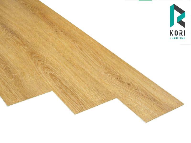sàn nhựa hèm khóa koriforest plc 521