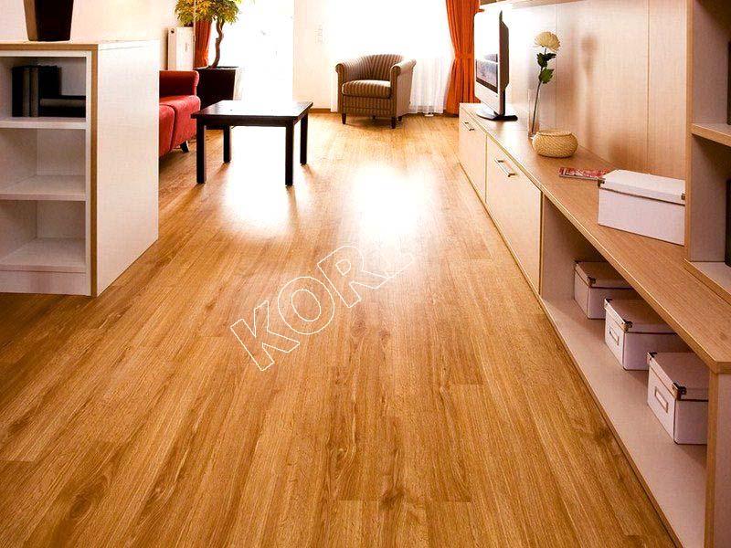 sàn nhựa koriforest plc 521