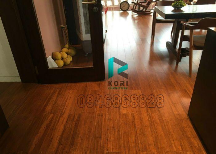 sàn gỗ Bình Thuận
