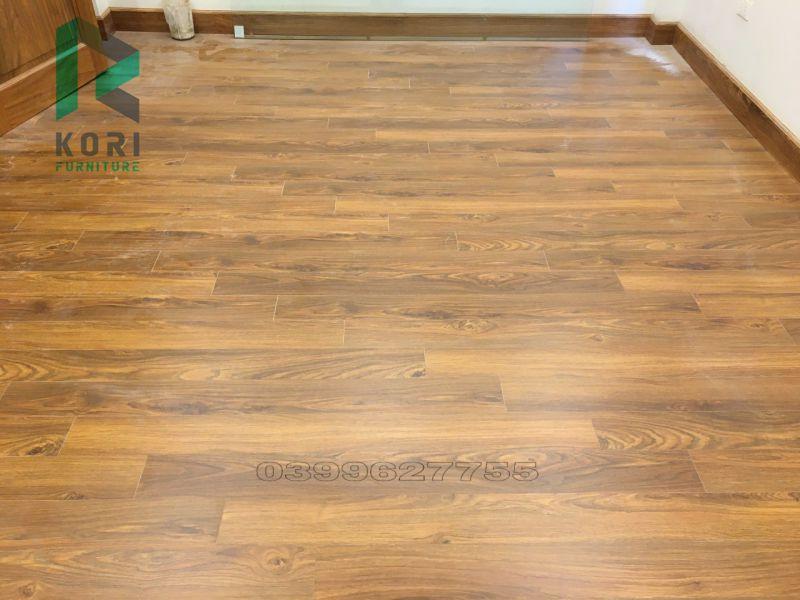 sàn gỗ công nghiệp Bình Thuận