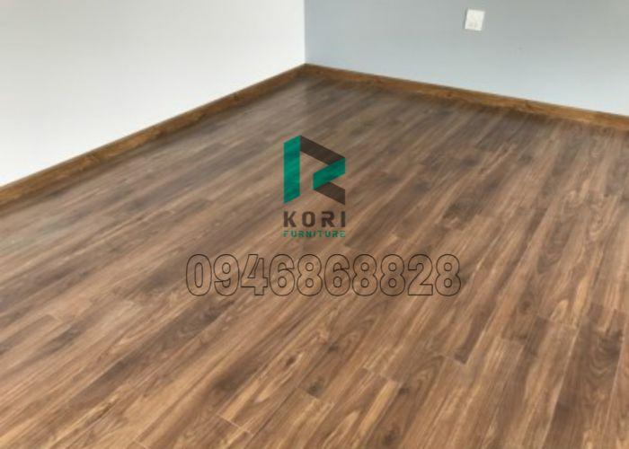 sàn gỗ công nghiệp Cà Mau