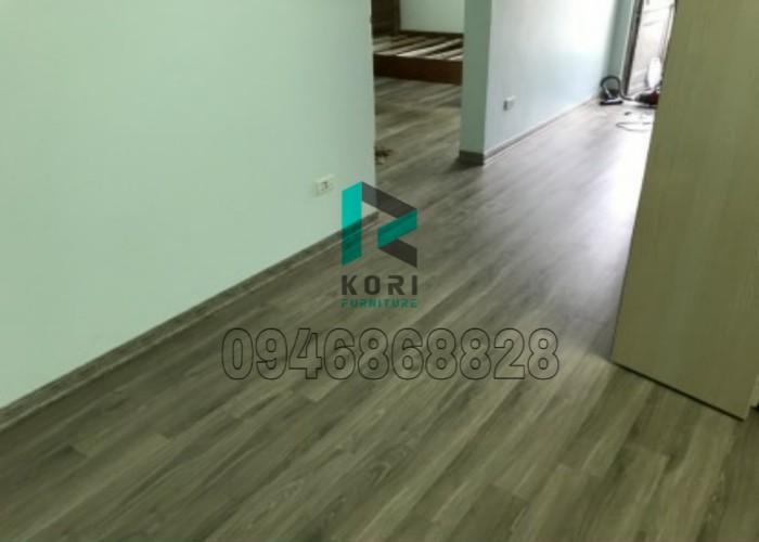 sàn gỗ công nghiệp cốt xanh Thái Lan