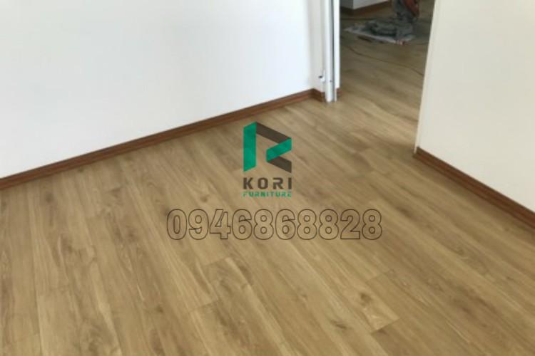 sàn gỗ công nghiệp Điện Biên