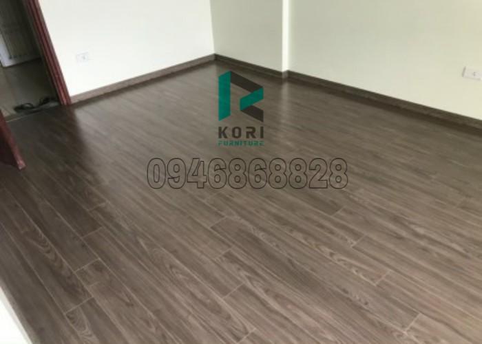 sàn gỗ công nghiệp Khánh Hoà