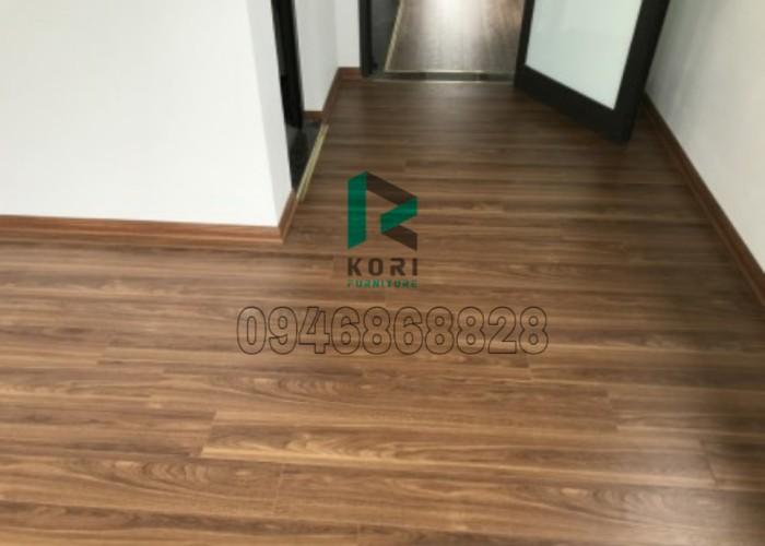 sàn gỗ công nghiệp tại Kiên Giang