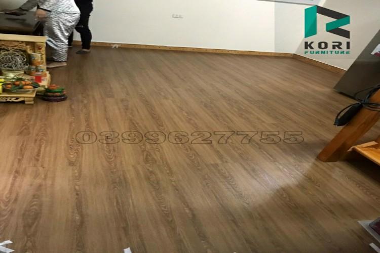 sàn gỗ công nghiệp Vĩnh Long