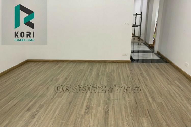 thi công sàn gỗ công nghiệp Thái Lan