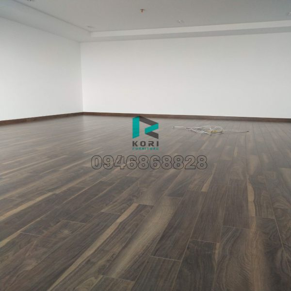 Màu sàn gỗ hợp với người mệnh Mộc