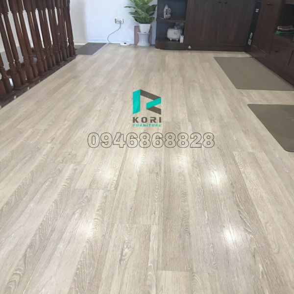 Sàn gỗ cho người mệnh thủy