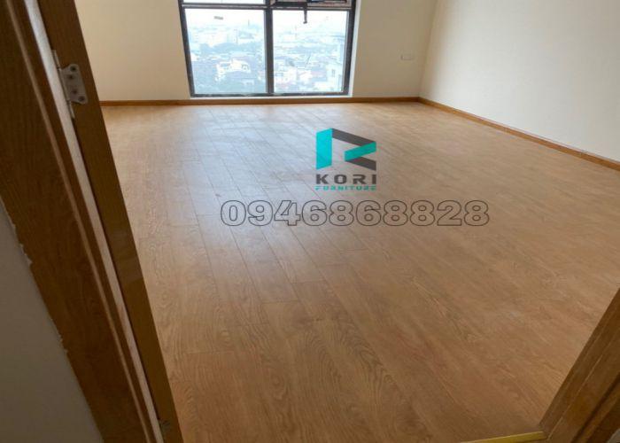 Sàn gỗ công nghiệp Tây Ninh