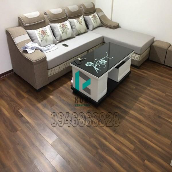 Sàn gỗ Hồ Chí Minh