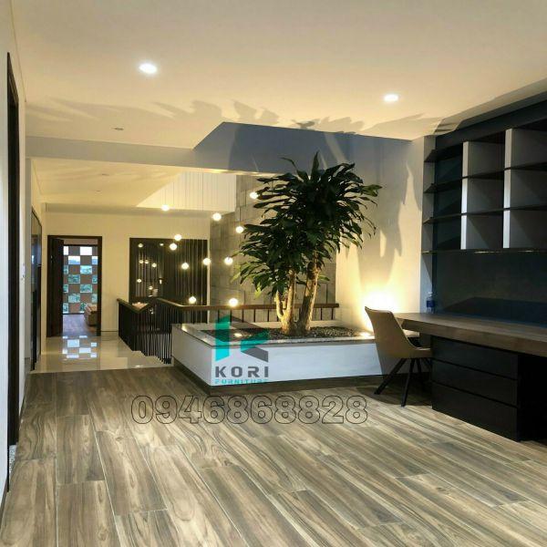 Sàn gỗ Quảng Nam