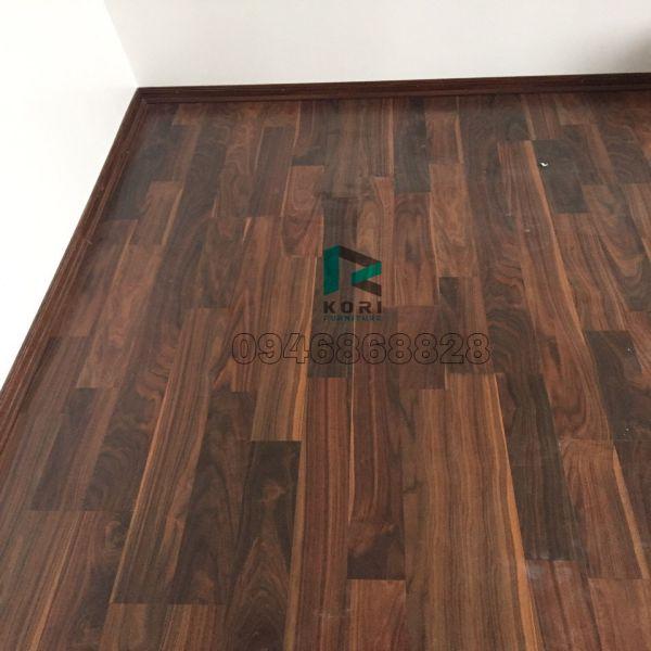 Sàn gỗ loại nào tốt nhất